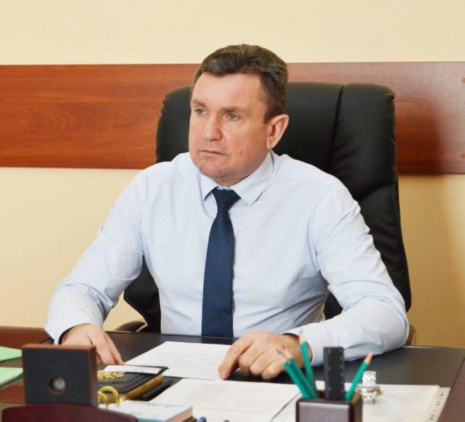 Виктор Ляхов обратился к горожанам с просьбой поддерживать чистоту